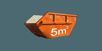 Klasicky kontajner 5m3