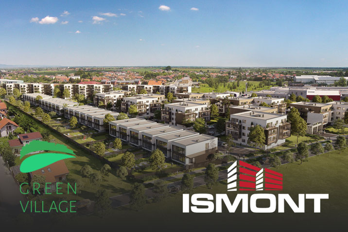 Green Village - Ismont