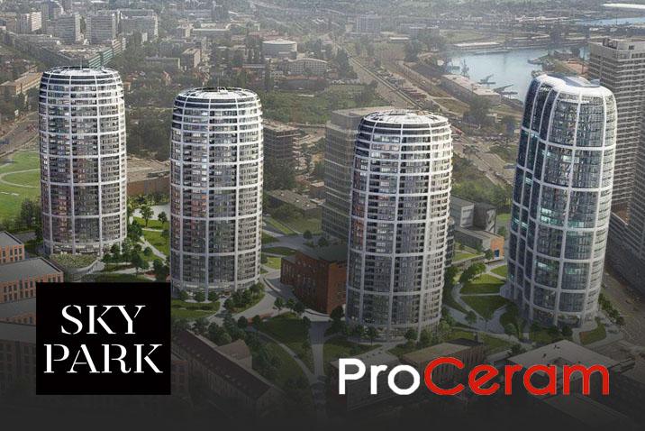 SKY Park - ProCeram